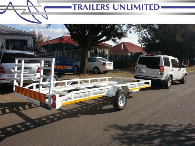 Trailers Trailers Unlimited